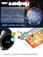 ZGPAX S99C Pro smart watch photo 5