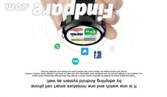 KOSPET BRAVE 4G smart watch photo 9