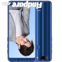 Lenovo K5s smartphone photo 3