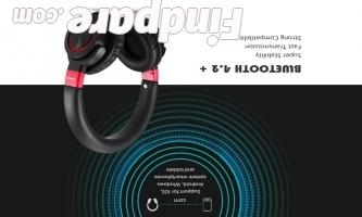 IKANOO A2 wireless headphones photo 4