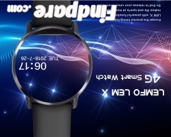LEMFO LEMX smart watch photo 1