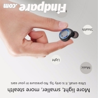 AWEI T3 wireless earphones photo 4