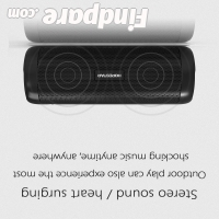 HOPESTAR P4 portable speaker photo 5
