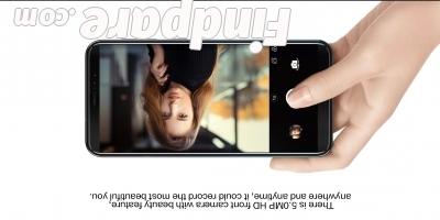 Cubot J5 smartphone photo 8