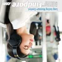 Meidong E8A wireless headphones photo 8