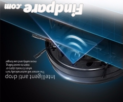 ISWEEP S550 robot vacuum cleaner photo 13