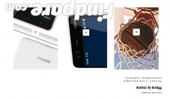 Nokia 3.1 C smartphone photo 6
