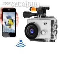 CRAPHY W9SE action camera photo 4