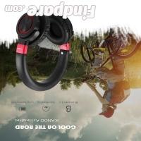 IKANOO A2 wireless headphones photo 1
