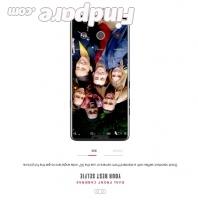 LG V40 ThinQ EMEA 128GB smartphone photo 3
