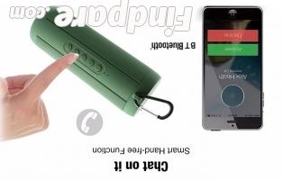 LYMOC T2 portable speaker photo 6