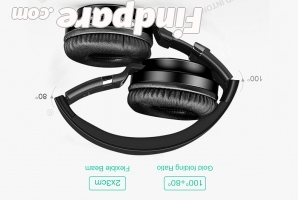 Picun P60 wireless headphones photo 5