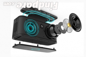 DOSS SoundBox portable speaker photo 3