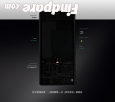 Smartisan Nut R1 6GB 64GB smartphone photo 11