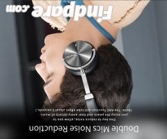 Bluedio T4S wireless headphones photo 7