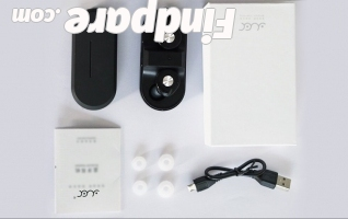 Yuer T8 wireless earphones photo 10