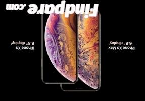 Apple iPhone XS Max 256GB smartphone photo 2