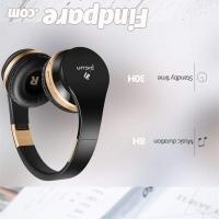 Picun P16 wireless headphones photo 6