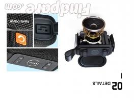 DOSS E-go portable speaker photo 2