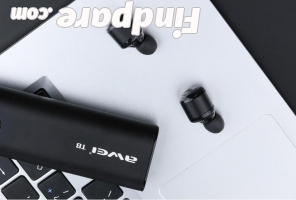 AWEI T8 wireless earphones photo 8