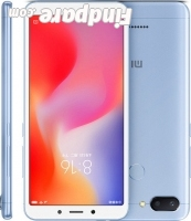 Xiaomi Redmi 6 4GB 64GB smartphone photo 1