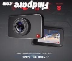 Junsun H9 ADAS Dash cam photo 1