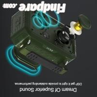 DOSS Traveler portable speaker photo 8