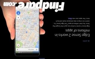 HTC U12+ Plus smartphone photo 3