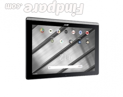 Acer Iconia One 10 B3-A40 tablet photo 1