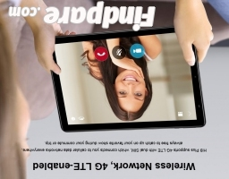 Chuwi Hi9 Plus 4GB 128GB tablet photo 4