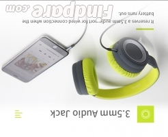 ROCKSPACE S7 wireless headphones photo 9