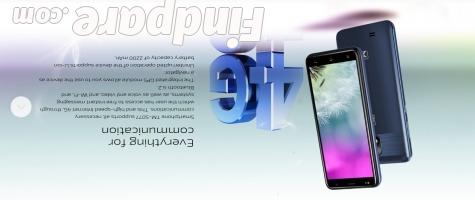 Texet TM-5077 smartphone photo 5