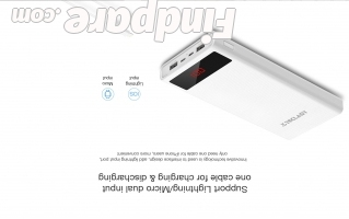 Teclast T200CG power bank photo 4