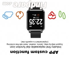 NEWWEAR Q3 smart watch photo 4