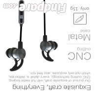 Binai V1 wireless earphones photo 7