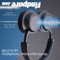 Avantree HS063 wireless headphones photo 3