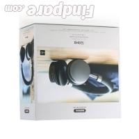 Remax RB-520HB wireless headphones photo 11