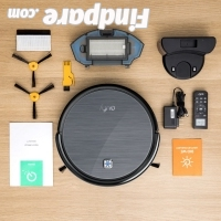 Eufy RoboVac 11 robot vacuum cleaner photo 4
