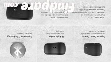 DOSS SoundBox xs portable speaker photo 3