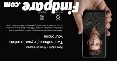 Elephone A4 smartphone photo 16