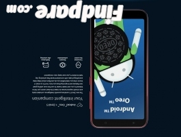 ASUS ZenFone Live (L2) SD430 smartphone photo 10