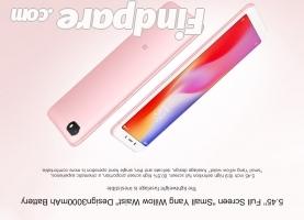 Xiaomi Redmi 6A 32GB smartphone photo 4