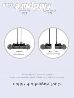 AWEI WT10 wireless earphones photo 4