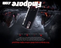 Ioutdoor Polar 3 smartphone photo 4