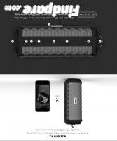 Remax RB-M12 portable speaker photo 6