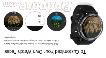 LEMFO LEM8 smart watch photo 8