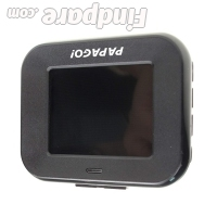 PAPAGO GOSAFE 228 Dash cam photo 2