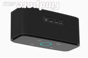 DOSS SoundBox portable speaker photo 2