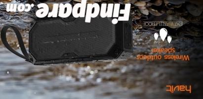 Havit M60 portable speaker photo 1