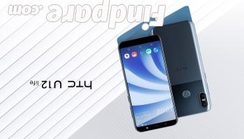 HTC U12 Life 64GB smartphone photo 1